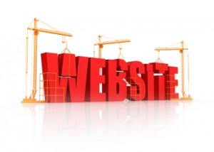 Image of Website Building