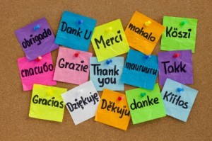 Image result for ways to say thank you