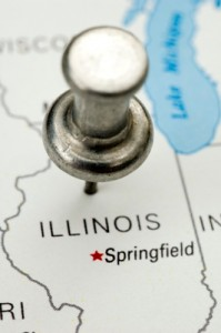 Image of Pushpin in Illinois