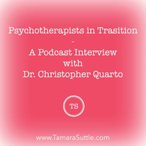 Psychotherapists in Transition